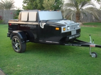 H2-T  TRAILER 8.4X4.6X3.2 FT